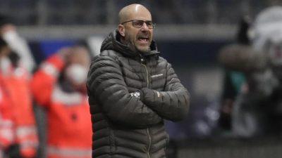 Nächster Dämpfer für Leverkusen – Union Berlin weiter stark