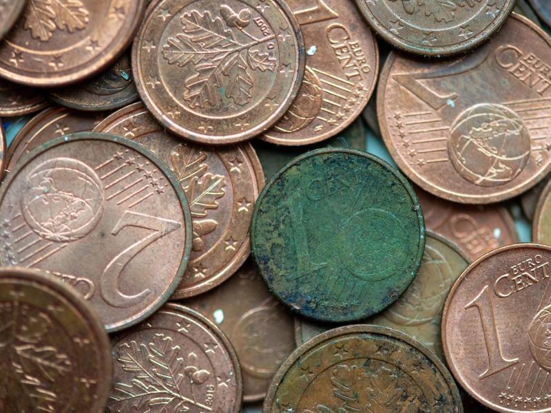 Deutschland prägt im kommenden Jahr mehr Münzen als Spanien und Frankreich zusammen