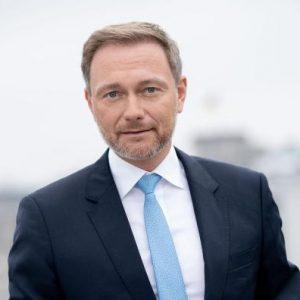 FDP-Chef Lindner: Schwarz-Grün und Grün-Rot-Rot verhindern, keine Steuererhöhungen