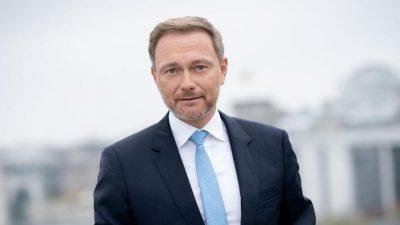 """FDP wirft Regierung """"Managementversagen"""" vor"""