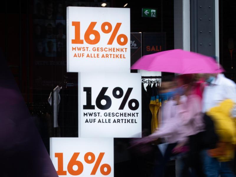 Ifo: Senkung der Mehrwertsteuer hat Ziel verfehlt