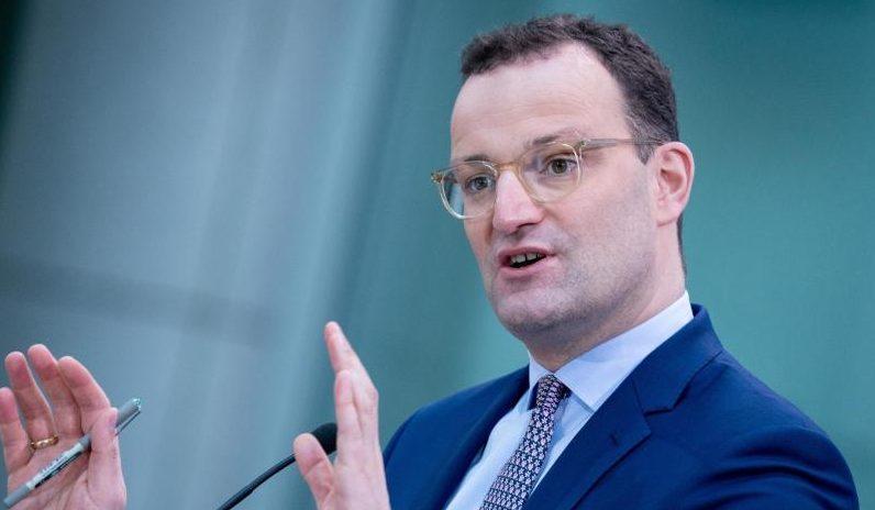 Koalitionspolitiker rechnen nicht mehr mit Spahns großer Pflegereform