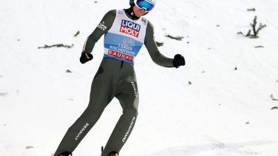 Das bringt der Wintersport am Mittwoch