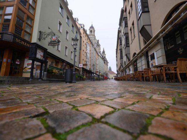 Saar-Ministerpräsident schlägt bundesweite Ausgangssperre vor  Lauterbach für...