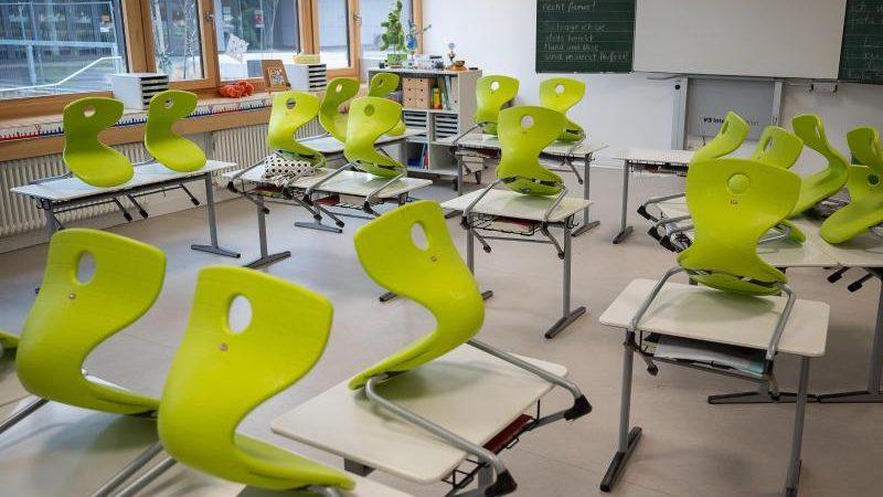Vizepräsidentin des Verbandes Bildung und Erziehung: Schuljahr soll nicht angerechnet werden