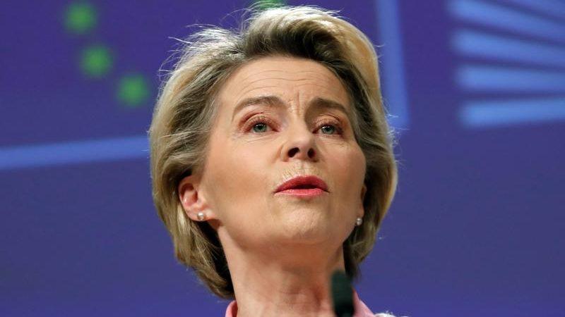 EU-Kommission will Ende von Reisebeschränkungen für Geimpfte aus Drittstaaten