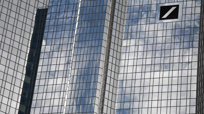 Deutsche Bank stimmt Millionenvergleich in USA zu