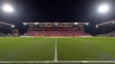 Union punktet auch gegen VfL Wolfsburg: Remis in Überzahl