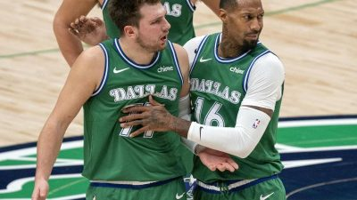 Starke Wagner-Leistung reicht Wizards nicht zum Sieg