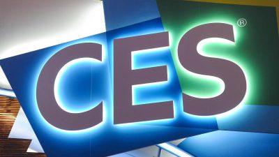 CES Las Vegas: Smarte Lampe ersetzt Smartphone – und ruft bei Sturz den Notruf an