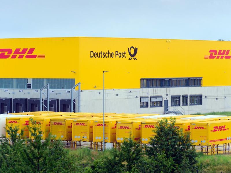 Corona-Jahr beschert Deutscher Post Rekordergebnis