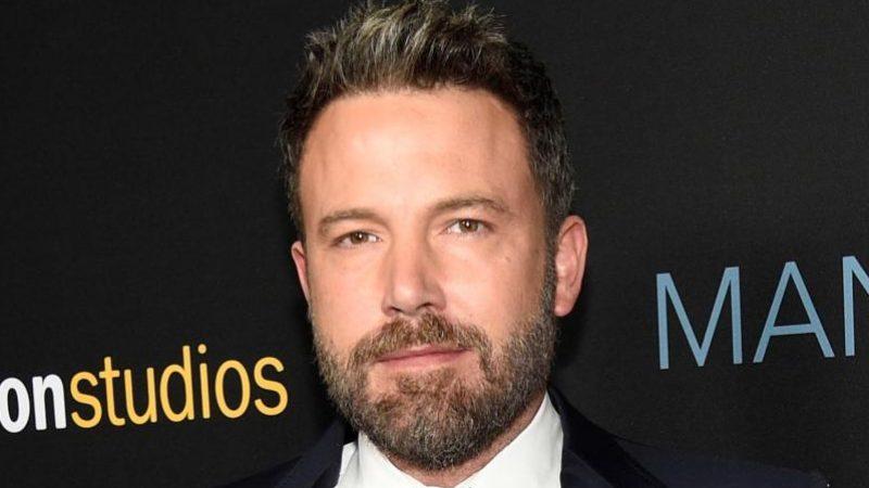 Ben Affleck packt mit Fantasy-Film weiteres Regieprojekt an