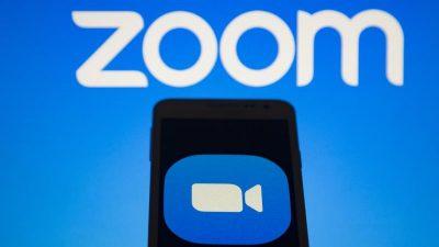 Russland droht US-Videounternehmen Zoom mit Sperre
