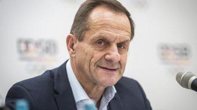 Vor Doping-Urteil:Hörmann und Co. hoffen auf Signalwirkung