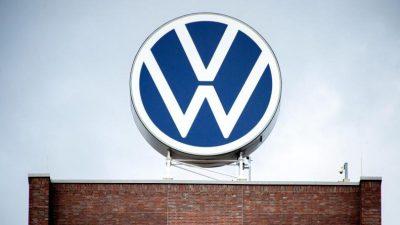 Volkswagen-Stammwerk plant wegen Chipflaute Kurzarbeit
