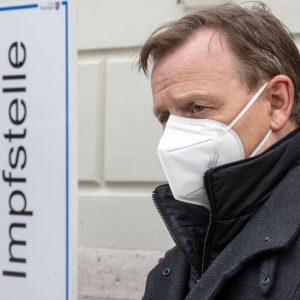 Verfassungsgericht Thüringen: Mehrere Corona-Verordnungen von 2020 nichtig oder teils ungültig