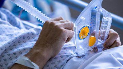 Schutz nach Corona-Infektion könnte monatelang halten