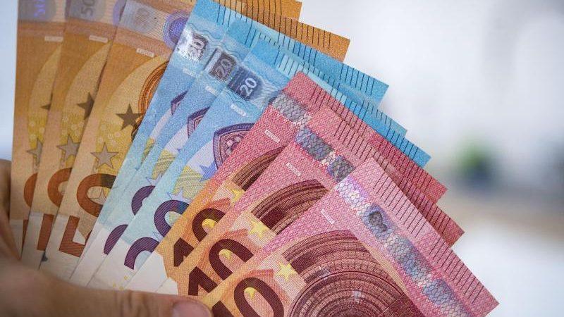 Rekord: 2020 wurden 427,4 Millionen Euro Kindergeld ins Ausland  überwiesen