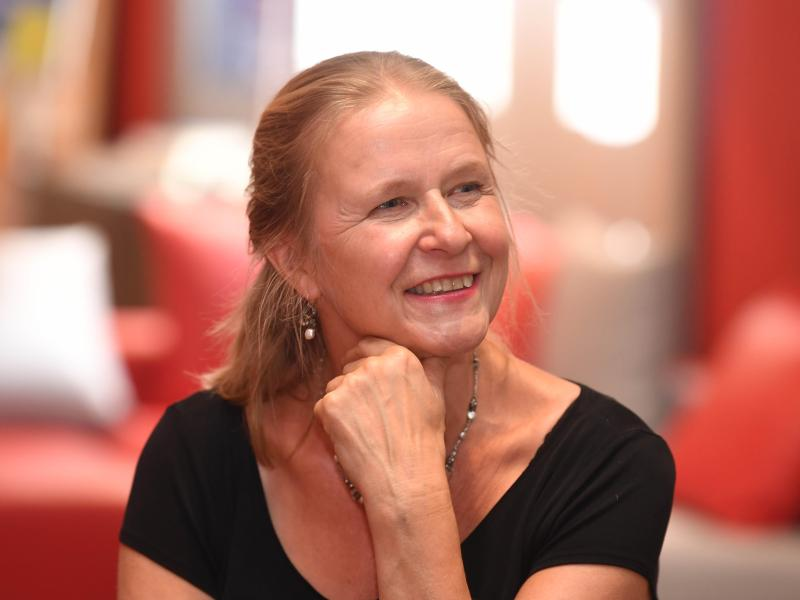 Cornelia Funke veröffentlicht Kinderbuch übers Sterben