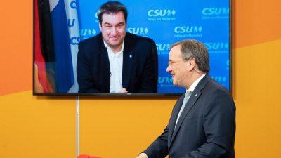 """NZZ-Chef Gujer an CDU: """"Für die Marktwirtschaft muss man kämpfen, Sozialismus gibt es gratis"""""""