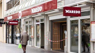 Steakhaus insolvent – Maredo entlässt fast alle Mitarbeiter