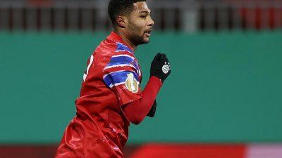 FC Bayern mit Gnabry – FC Augsburg wieder mit Richter