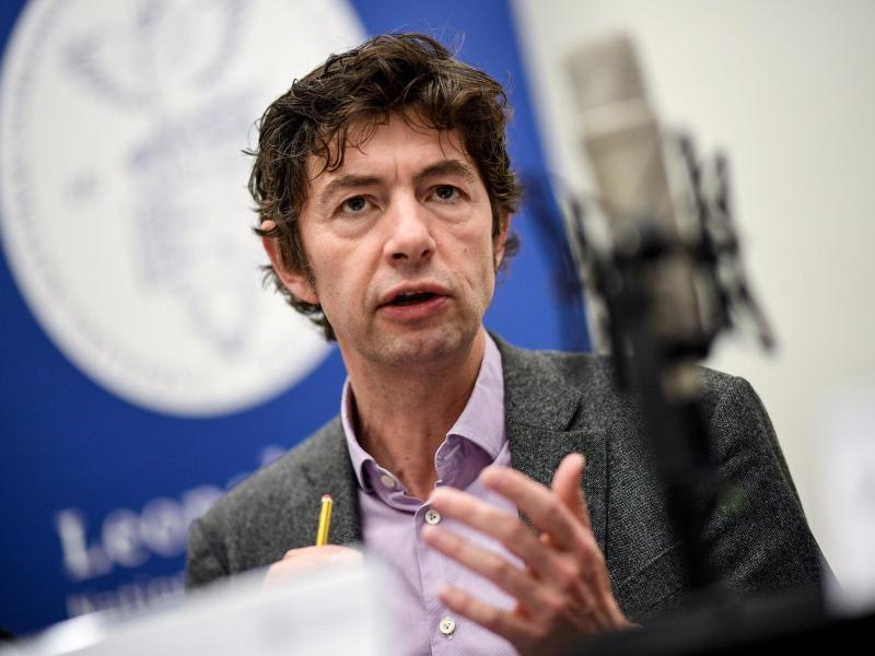 Kein Kreuzverhör für Drosten – Charité-Virologe vor Untersuchungsausschuss Brandenburg