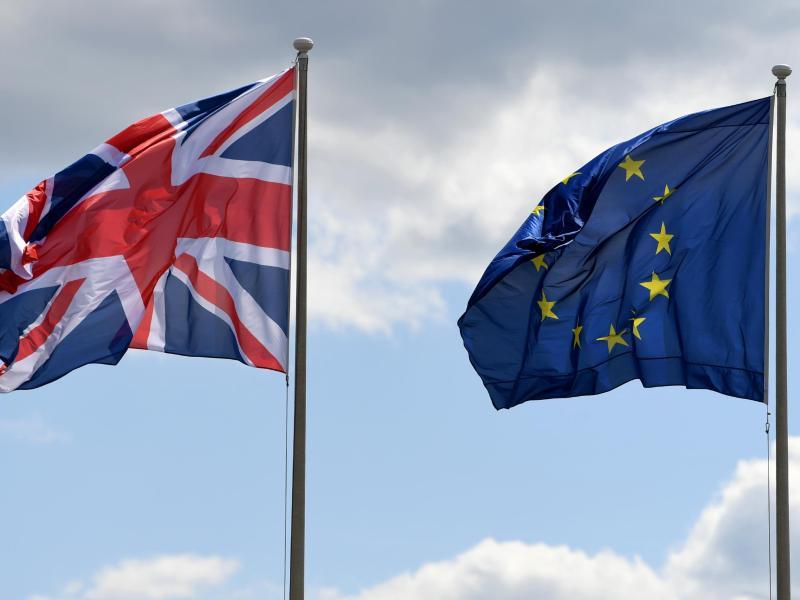 Zahlreiche Handelsfragen trotz Brexit-Vertrags ungeklärt