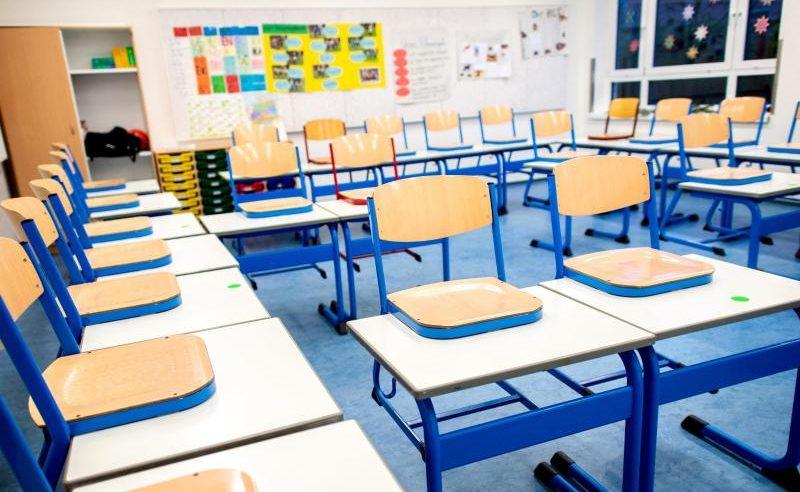 """Ifo: Schulschließungen führen zu """"enormen wirtschaftlichen Schäden"""""""