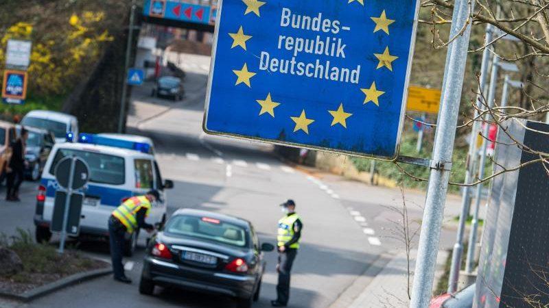 """SPD-Fraktionsvize wirft Seehofer bei Grenzkontrollen """"falschen Ton"""" vor"""