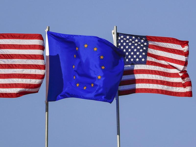EU sucht Schulterschluss mit den USA um Pekings Machteinfluss einzuschränken