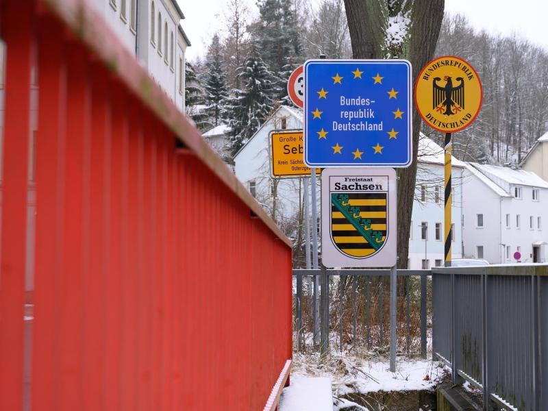 Ab sofort gelten strengere Einreiseregeln nach Deutschland – Mehr als 20 Hochrisikogebiete