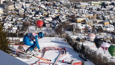 Das bringt der Wintersport am Sonntag