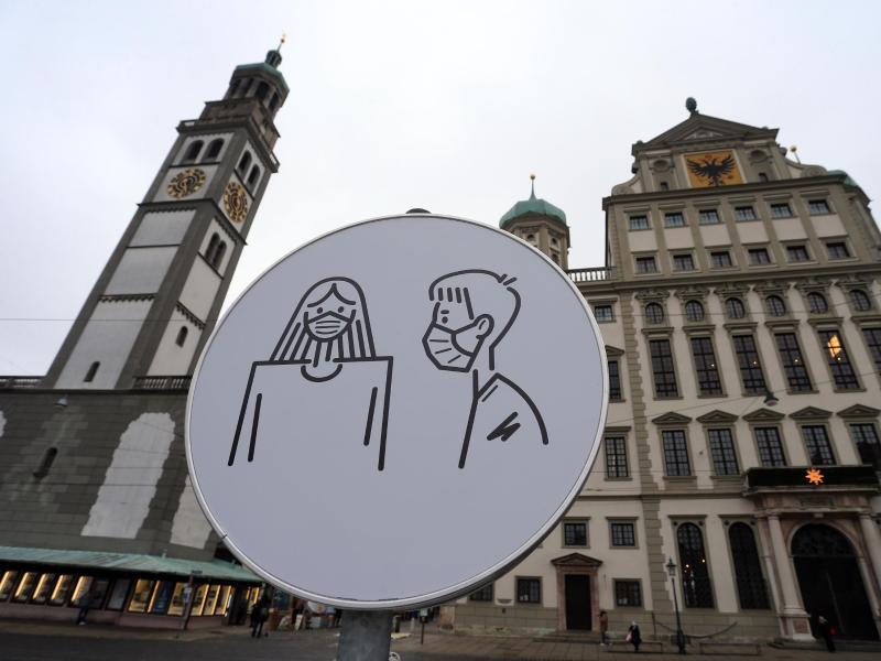 Deutsche Bürgermeister kritisieren Corona-Politik