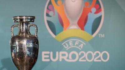 ARD und ZDF zeigen 34 Spiele der Fußball-EM 2024 – RTL überträgt 17 Partien