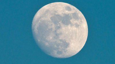 Die Macht des Mondes: Studien belegen seinen Einfluss