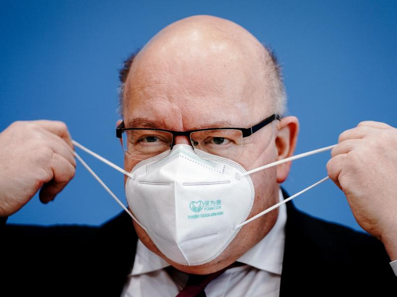 """Bundesregierung stoppt fast alle Corona-Hilfen: """"Wir sind die Lachnummer Europas"""""""