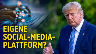 Weißes Haus über Hunter Bidens Anteil an China-Firma   Trump glücklicher nach Social-Media-Sperrung