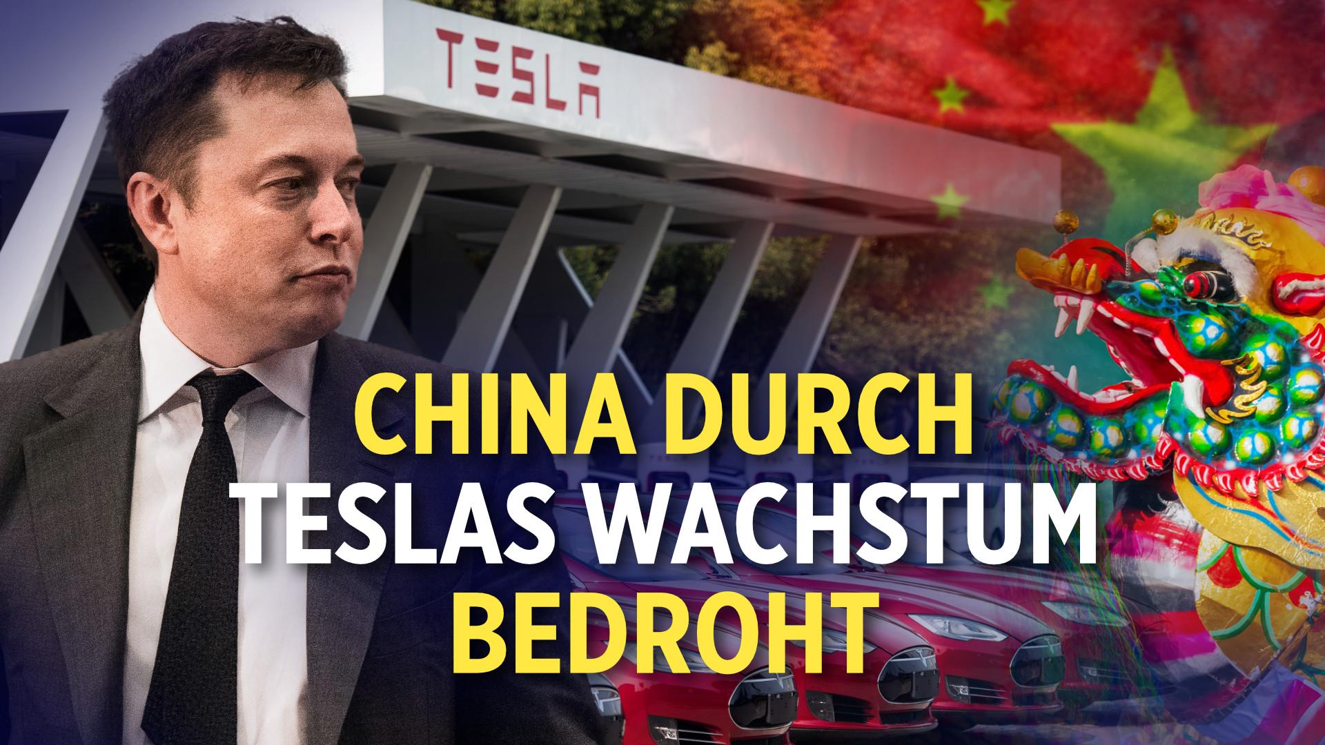 Polen: Gesetz könnte Big Tech für Zensur bestrafen | Experten: Peking durch Teslas Wachstum bedroht