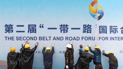 """Australischer """"Belt and Road""""-Deal wird voraussichtlich in wenigen Wochen platzen"""