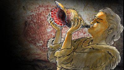 Wissenschaftler lassen 18.000 Jahre altes Schneckenhorn klingen – es war so laut wie eine U-Bahn