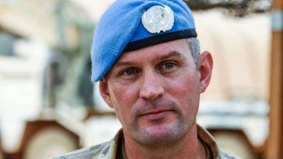 Rund 20 Blauhelmsoldaten bei Angriff auf Minusma-Stützpunkt in Mali verletzt