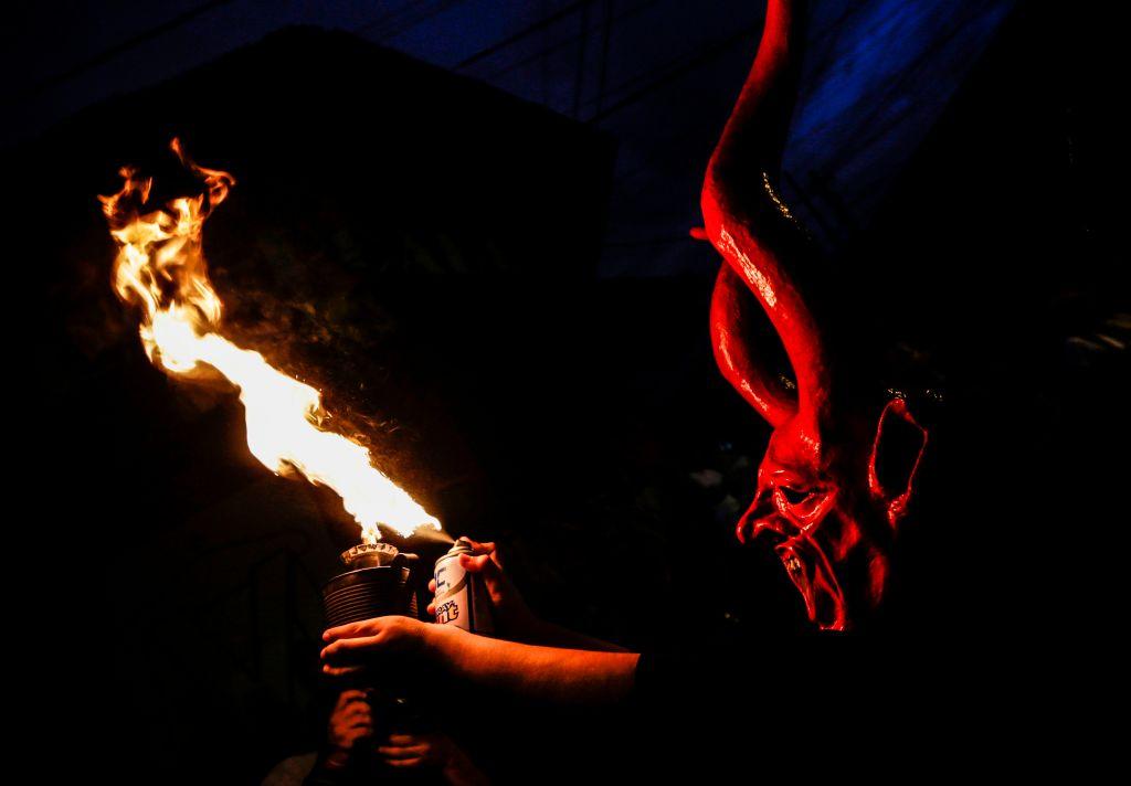 """Streit um """"satanistischen"""" ESC-Beitrag auf Zypern"""