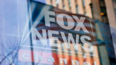 """Demokraten setzen TV-Anbieter unter Druck – """"Fox News"""", """"Newsmax"""" und """"OANN"""" sollen auf Linie gebracht werden"""