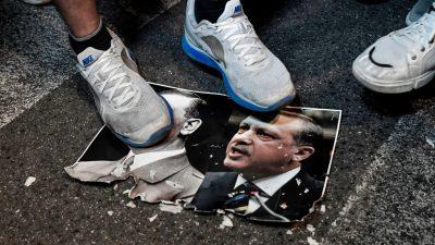 Türkei wegen Verletzung der Meinungsfreiheit eines Künstlers verurteilt
