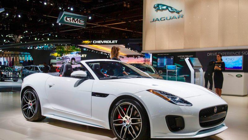 Jaguar will ab 2025 nur noch E-Autos anbieten: Energieversorgung aus Wasserkraft