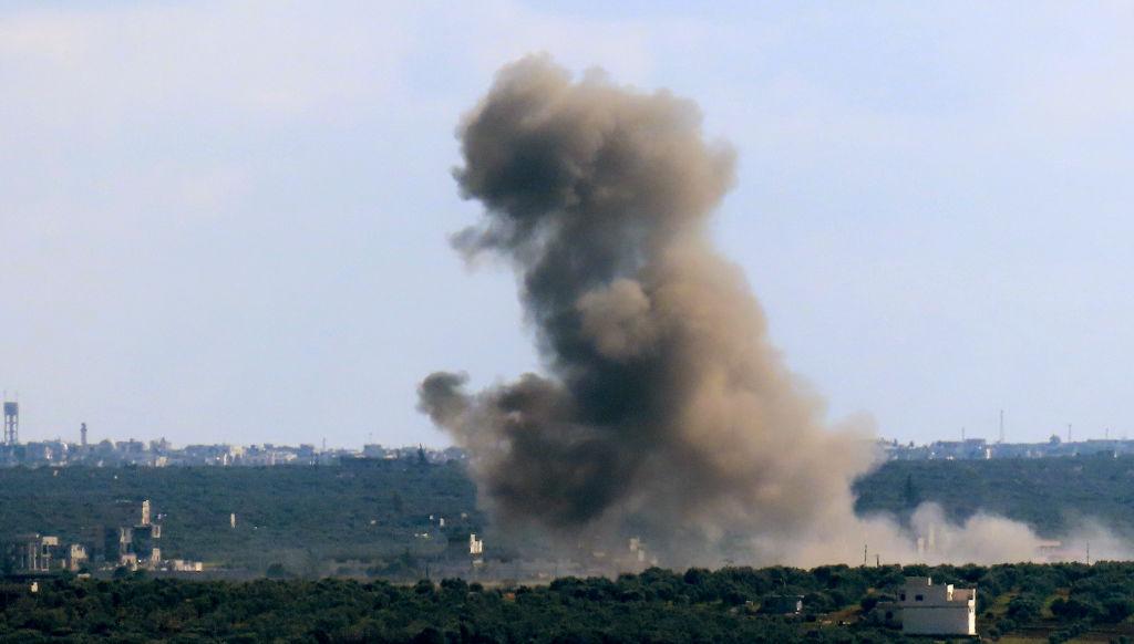 Biden ordnet Luftschlag gegen Milizionäre in Syrien an