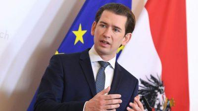 Falschaussage im Ibiza-Ausschuss: Österreichs Bundeskanzler muss mit Anklage rechnen
