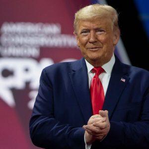 Trump ist zurück in der politischen Arena, sagt sein ehemaliger Berater