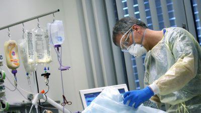 Studie: Hamburger Corona-Tote mit Vorerkrankungen und über 80 – Blutverdünner wirken positiv